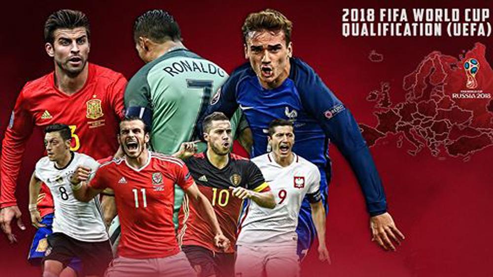 Bản quyền World Cup 2018: Bị đưa ra mức giá quá đắt, VTV đang cân nhắc